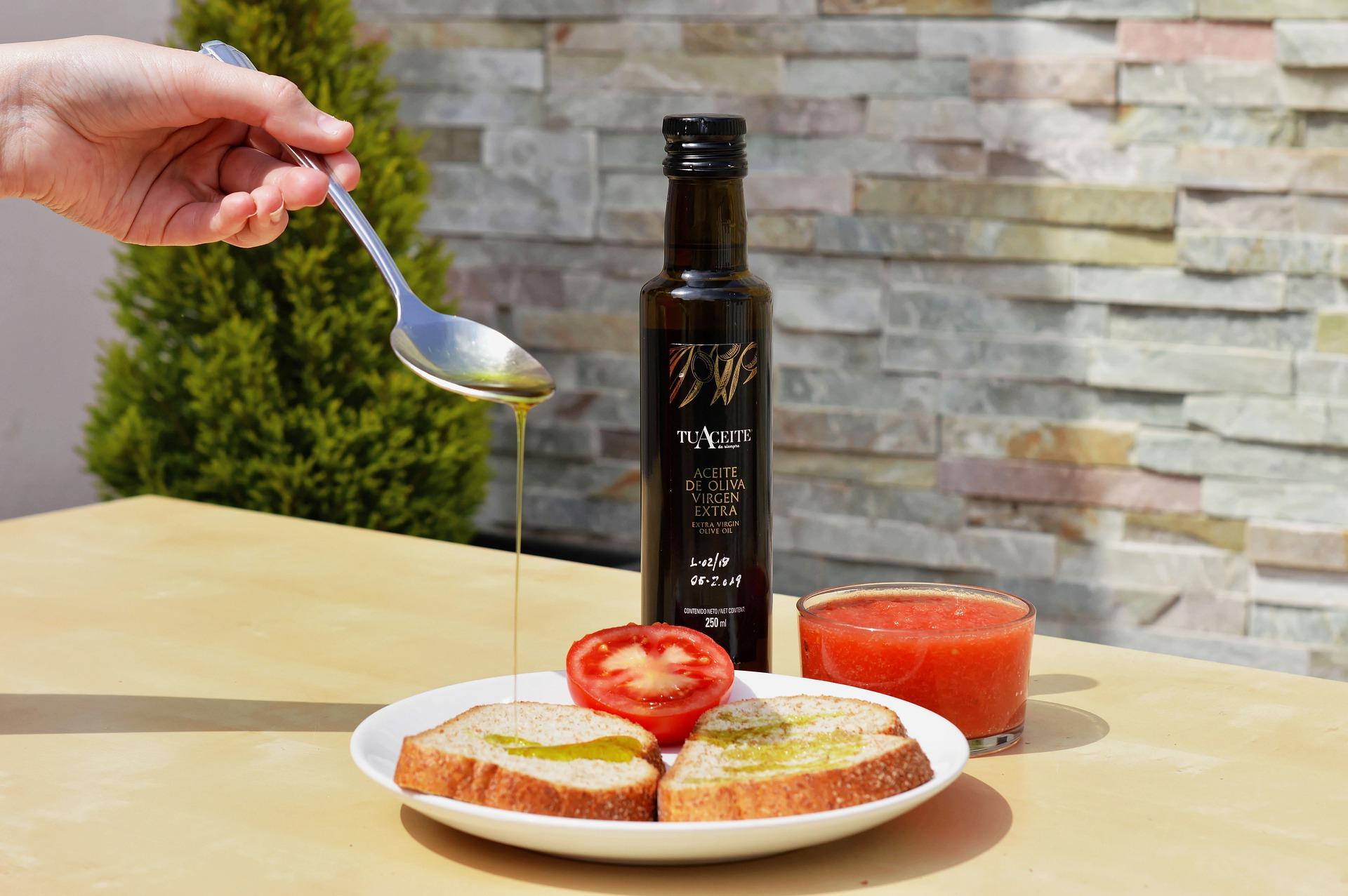 L'huile d'olive, comment la choisir ?