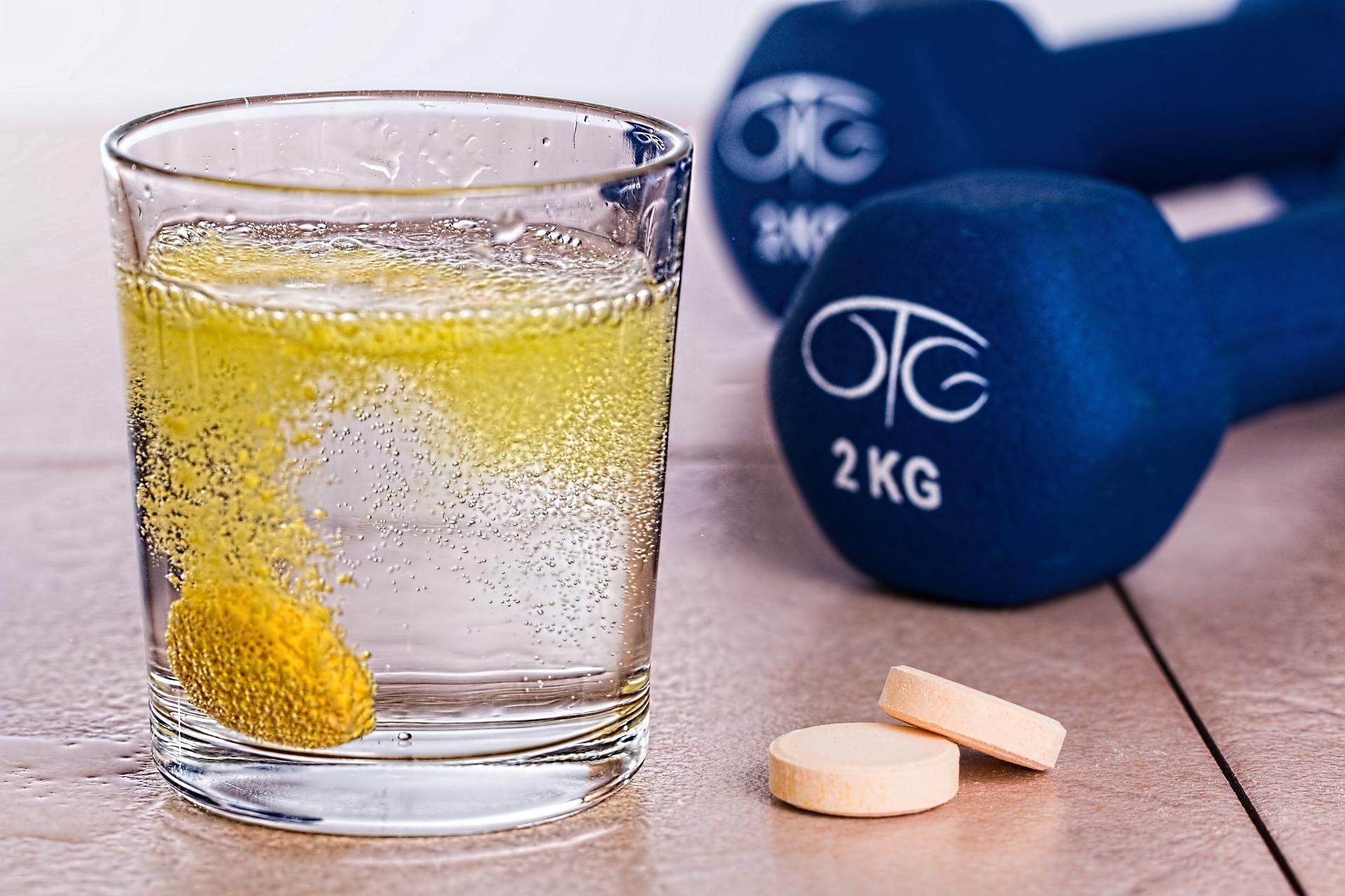 Prendre des vitamines est-il bon pour la santé ?