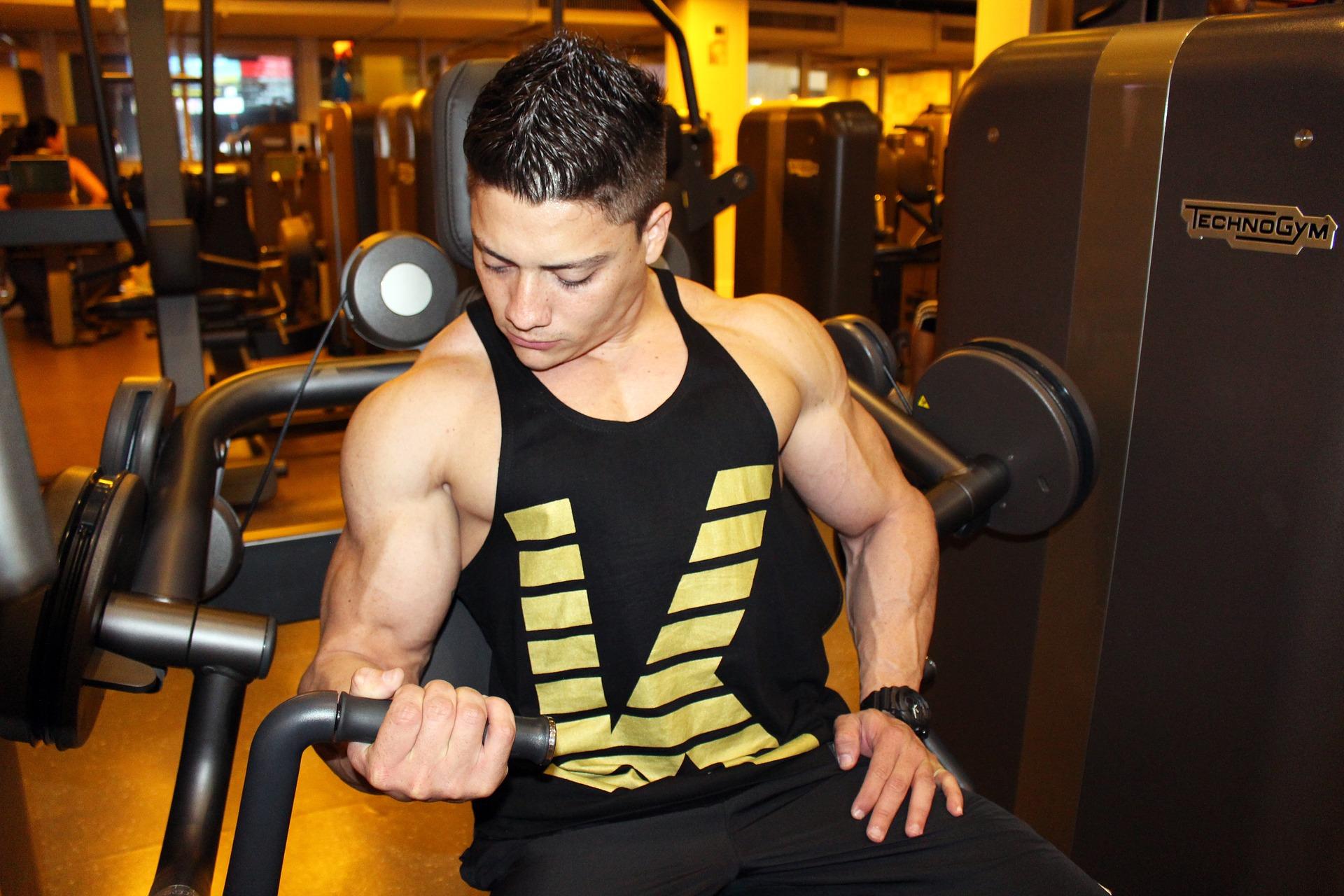 Musculation et complexe multivitaminé. Aussi important que les protéines pour progresser…