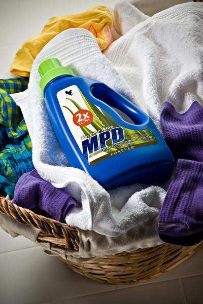 Comment (presque) tout nettoyer à la maison avec un seul produit  respectueux de l'environnement ?
