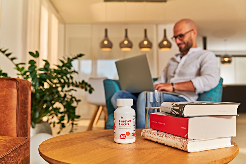 Focus, un produit naturel innovant pour la mémoire et la concentration