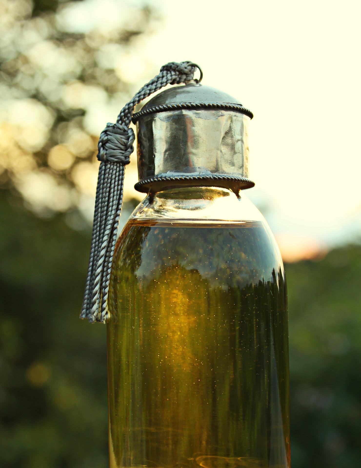Les 5 bonnes raisons de choisir un shampoing avec de l'huile d'argan