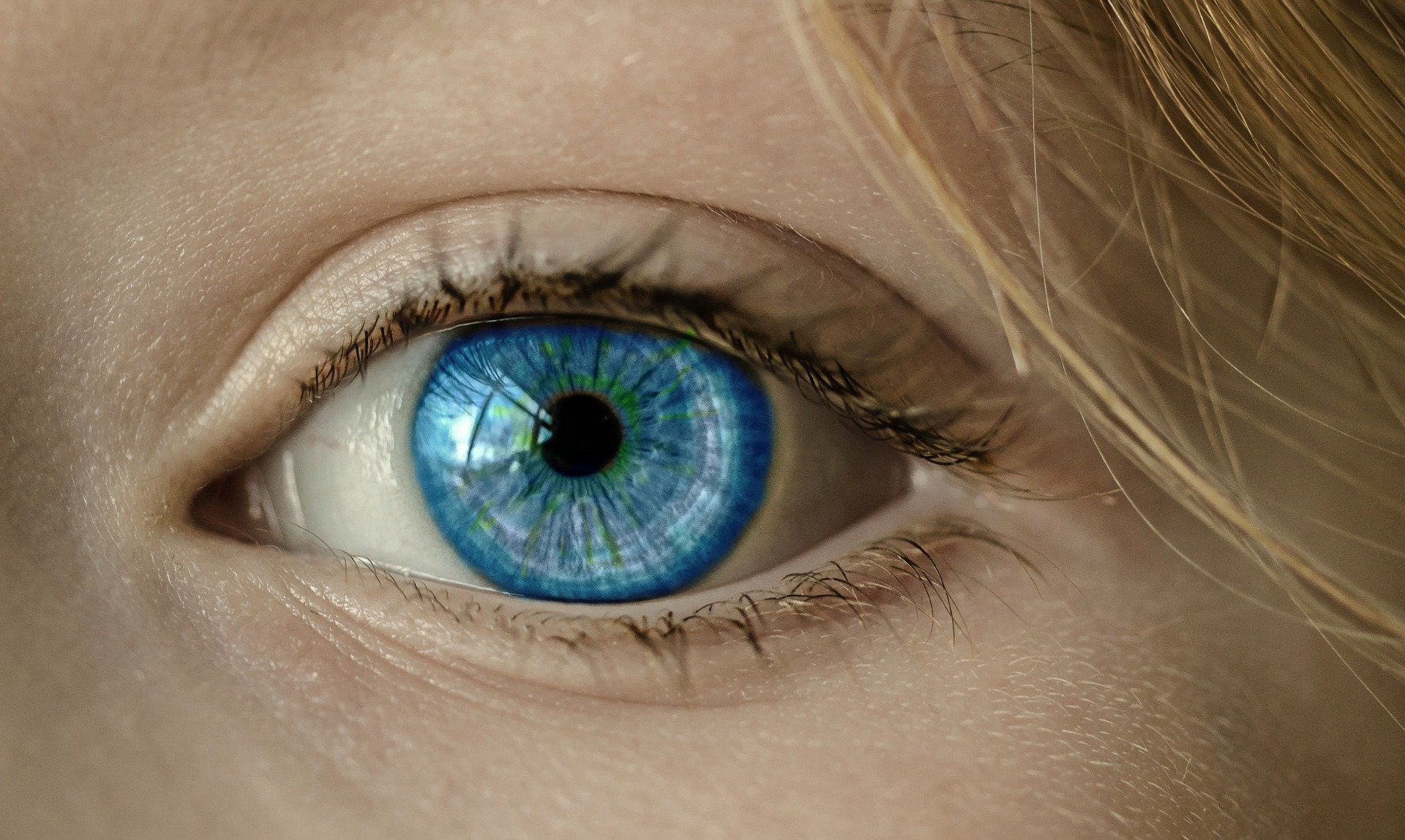 Oméga 3, ils protègent vos yeux !