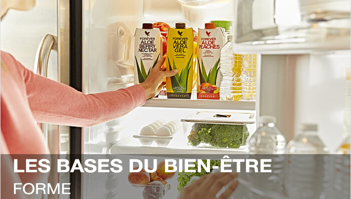 Découvrez nos boissons de pure pulpe d'Aloe vera <br>au format 1L ou mini 330 mL !
