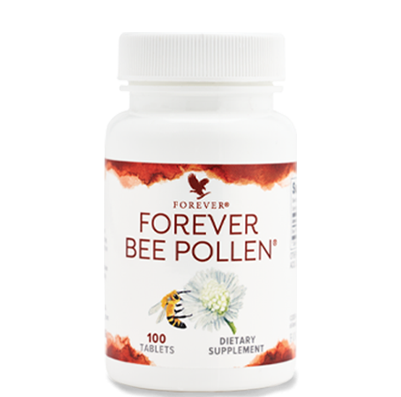 Forever Bee Pollen Réf. 26