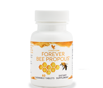 Forever Bee Propolis Réf. 27