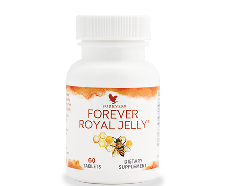 Forever Royal Jelly Réf. 36