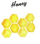 Forever Bee Honey Réf. 207