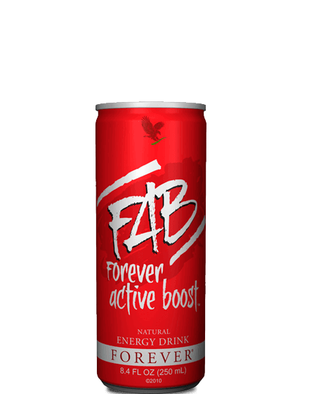 Fab Forever Active Boost Réf. 321