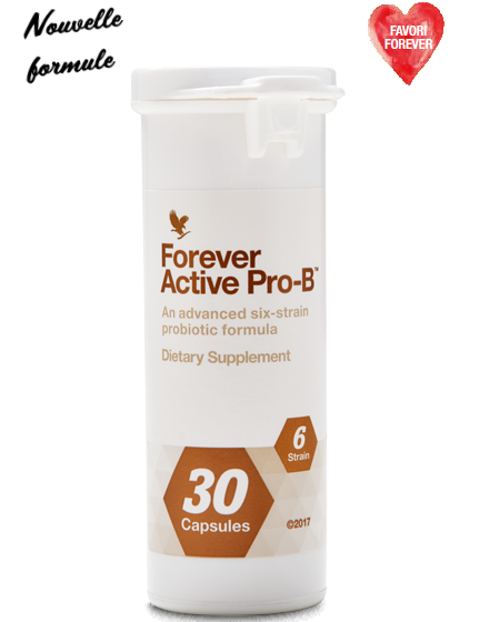 Forever Active Pro-B Réf. 610